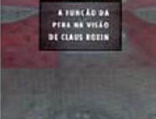 A Função da Pena na Visão de Claus Roxin