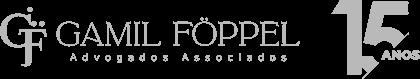 Gamil Föppel Advogados Associados Logo